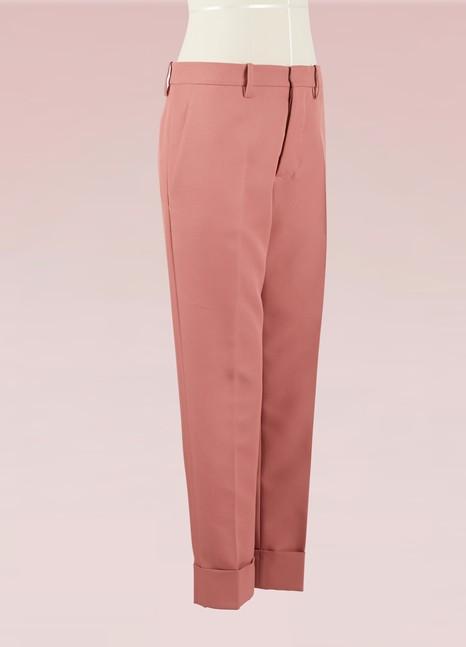 Marni7/8 Trouser