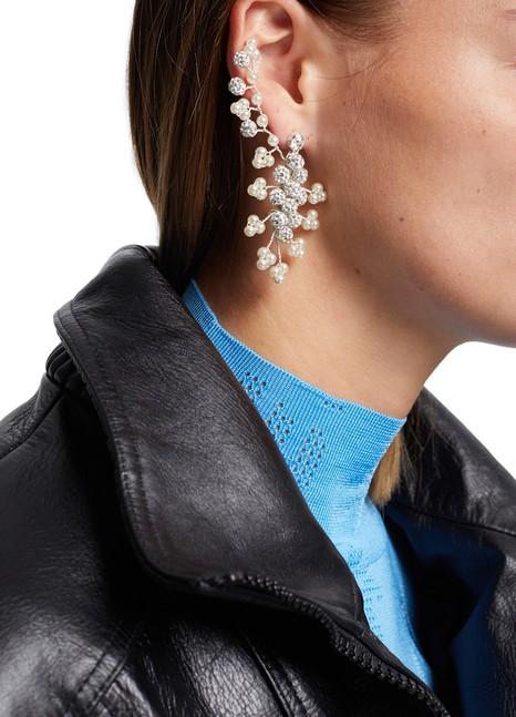MAGDA BUTRYMAnemone earrings