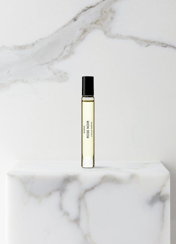 ByredoRose noir Roll-on Perfumed Oil 7,5 ml