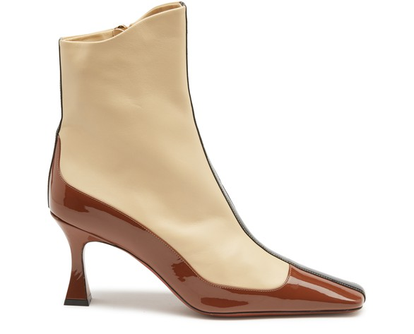 MANU ATELIERDuck ankle-boots