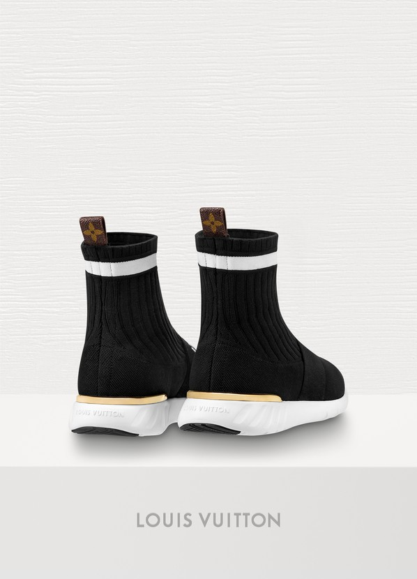 657bc1ce3a8a ... Louis Vuitton Aftergame Trainer Boot ...