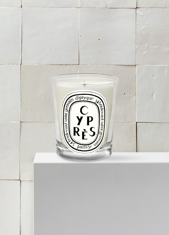 Diptyque White Candle 190 g