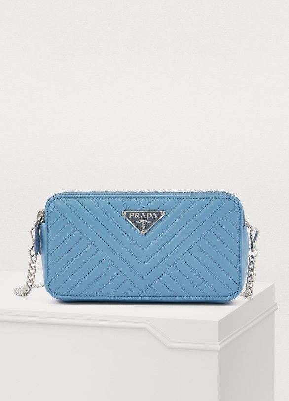 059cc6a448d9e9 Women's Small crossbody bag | Prada | 24 Sèvres