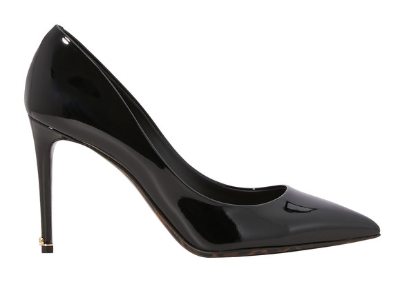 DOLCE & GABBANAPatent leather pumps