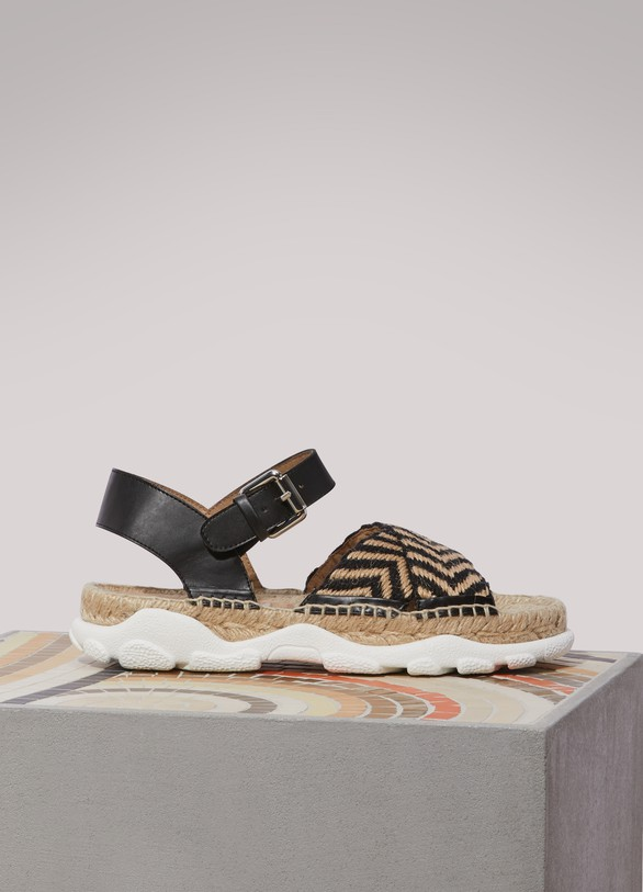 Stella McCartneyBuckles sandals
