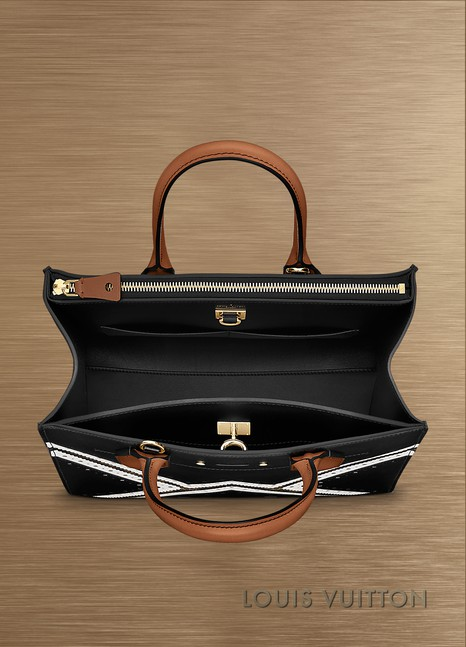 Louis VuittonCity Steamer MM
