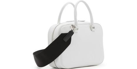 JIL SANDERLeather handbag