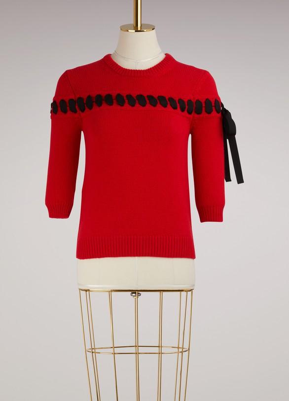 FendiCashmere Sweater