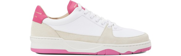 ZESPA Nappa leather sneakers