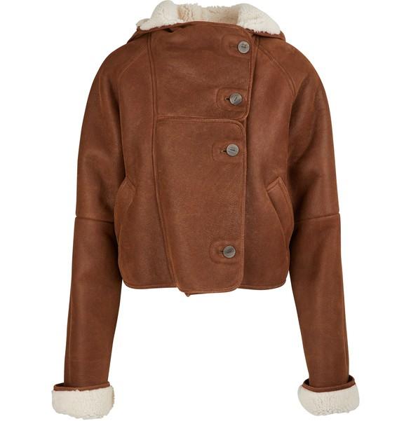 LOEWEShearling jacket