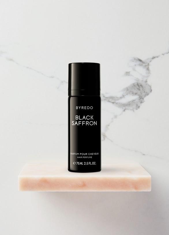 BYREDOParfum pour cheveux Black Saffron 75 ml