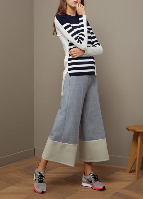 Rag & BoneCecile striped sweater