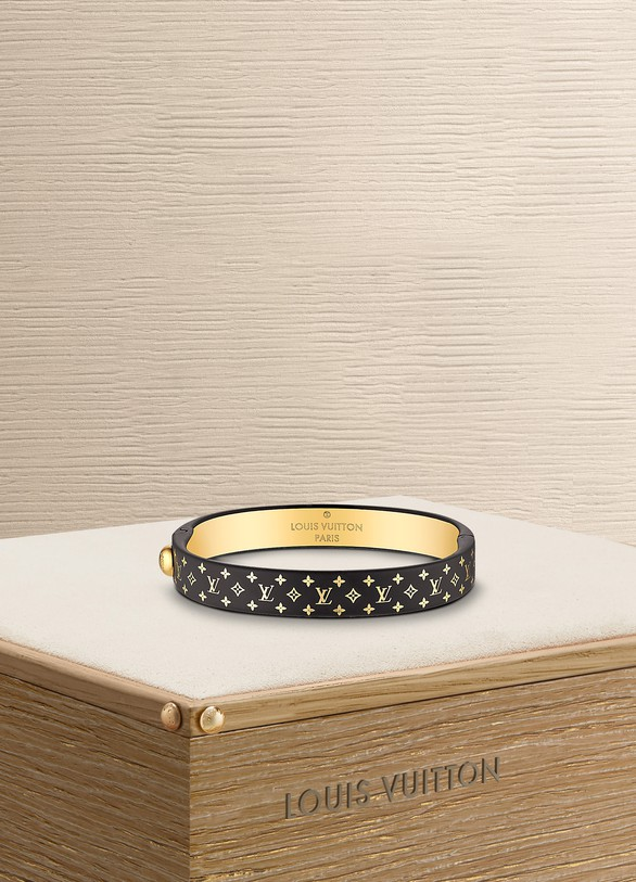 Louis Vuitton Bracelet Nanogram