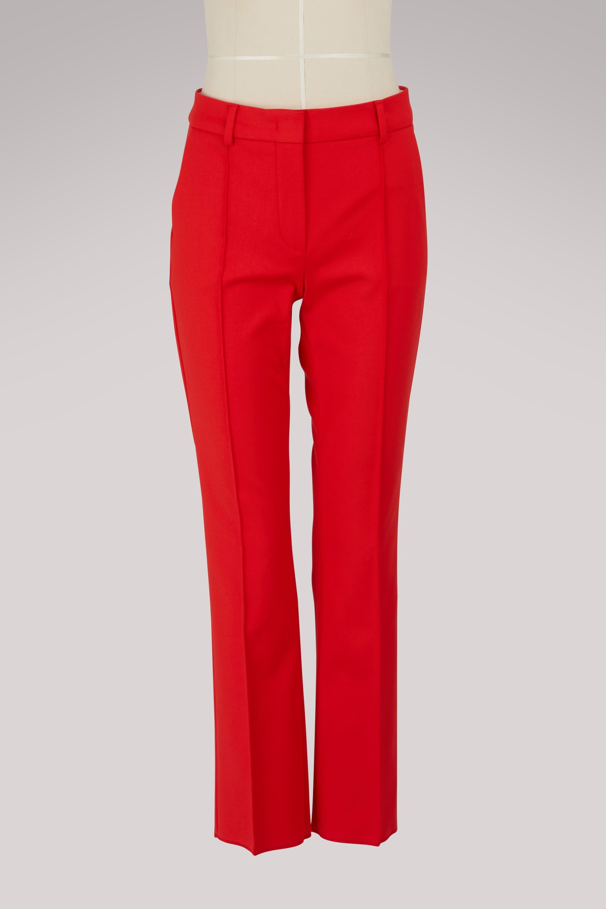 SPORTMAX | Meandro trousers | Goxip