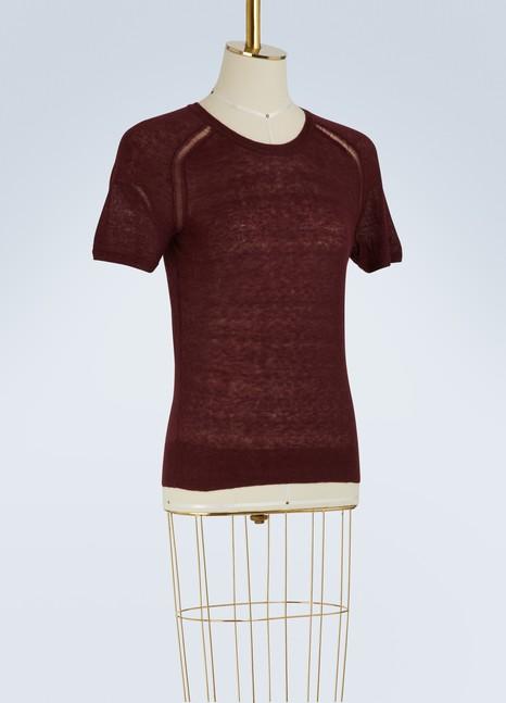 ISABEL MARANT ETOILET-shirt Flint