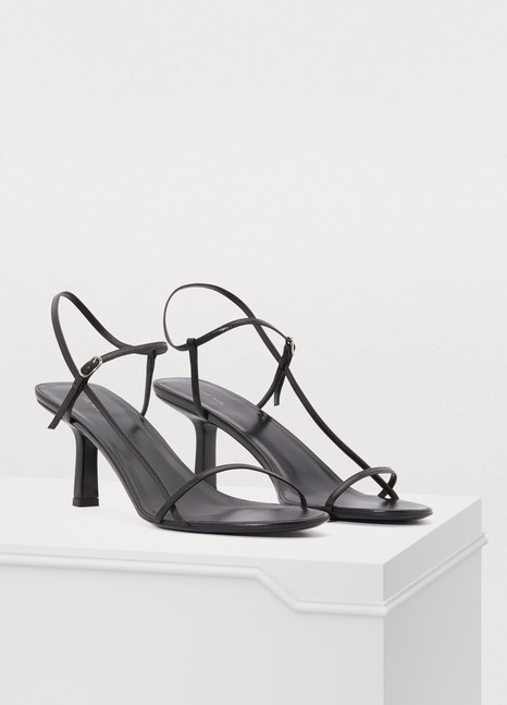 THE ROWBare sandals