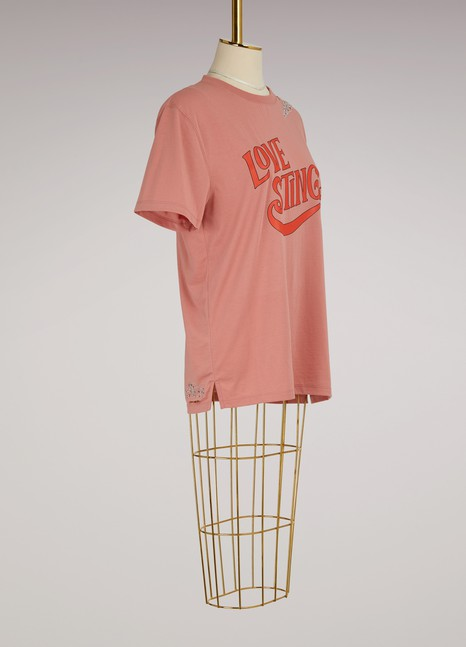 OPENING CEREMONYT-shirt Love Stings