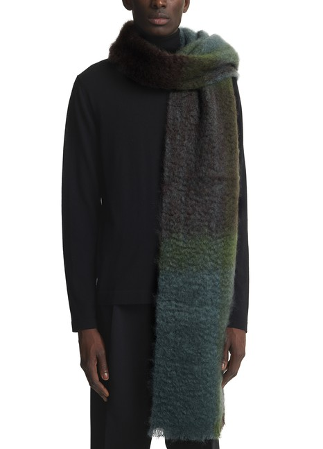 LOVAT&GREEN Fleecy scarf