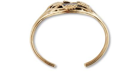 AURELIE BIDERMANNFrançoise bracelet