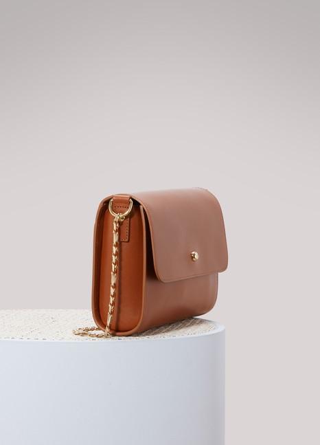 A.P.C.Erwin shoulder bag