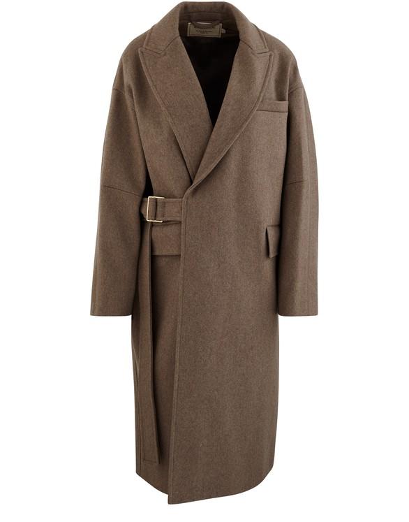 MAISON KITSUNE3/4 coat