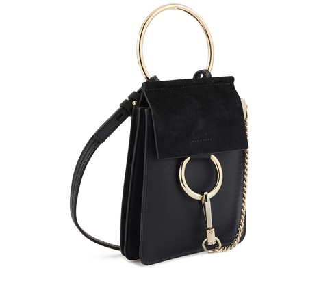 CHLOE Mini Faye bag