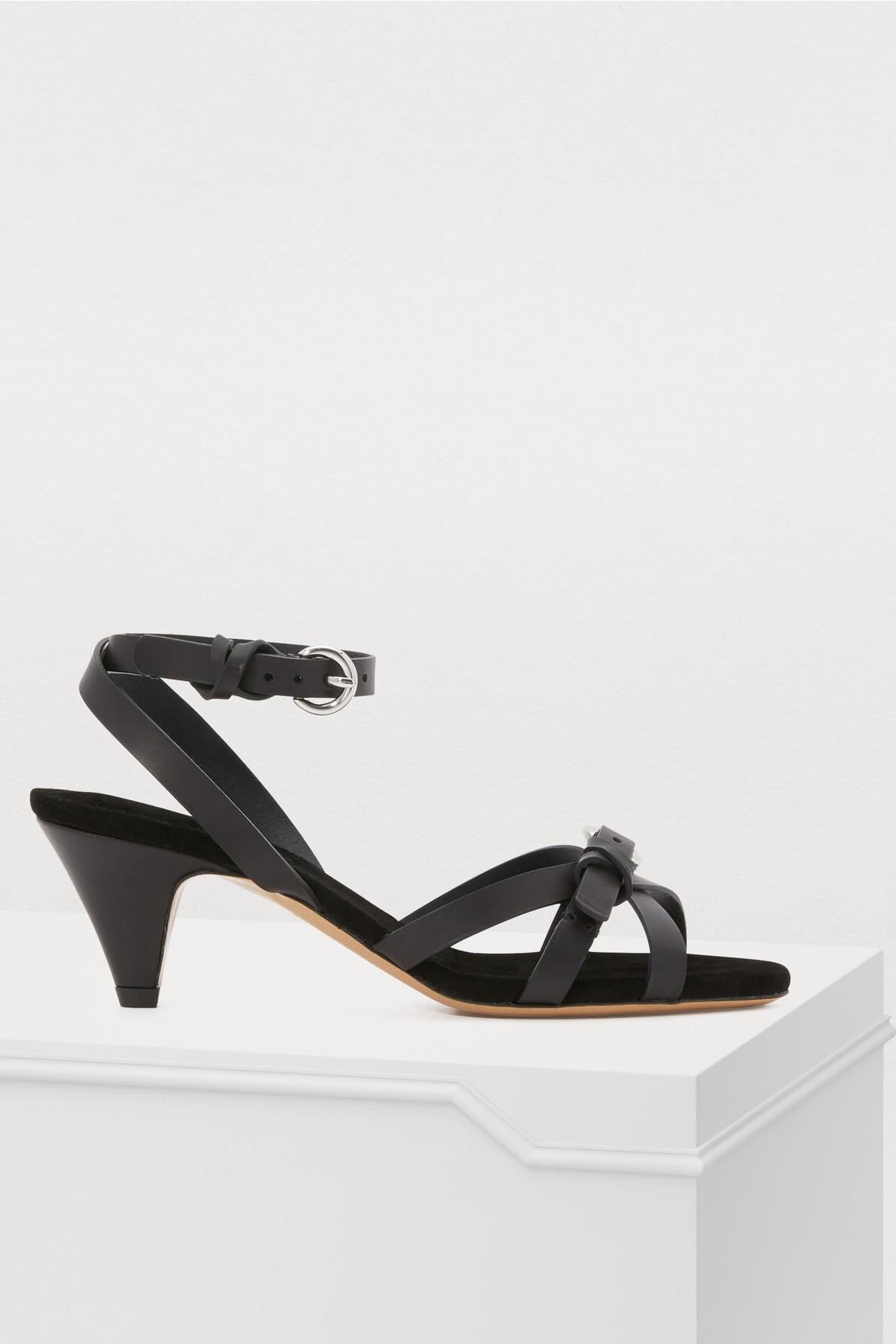 Sandales Laetitia