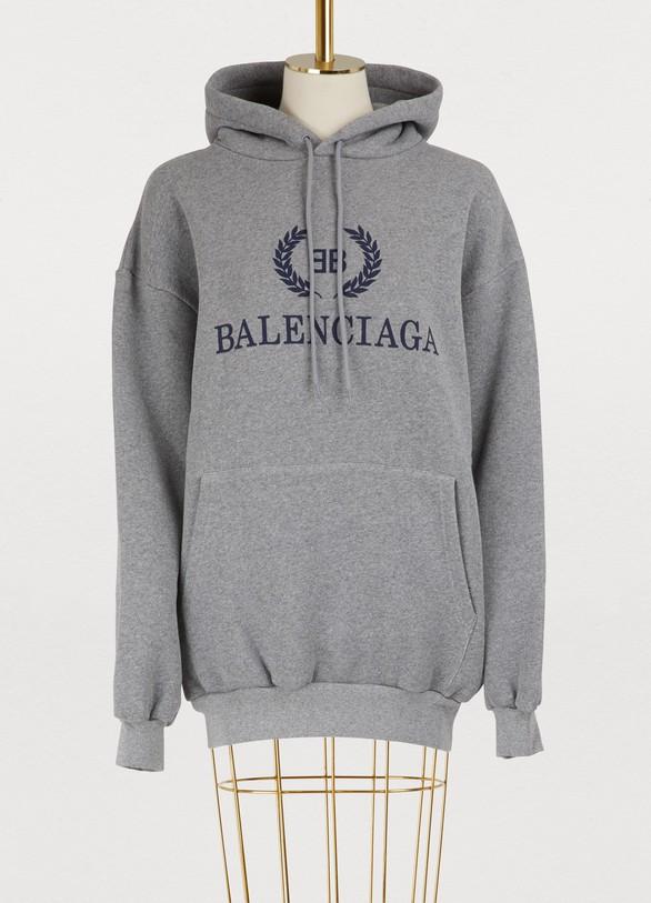 BalenciagaHoodie