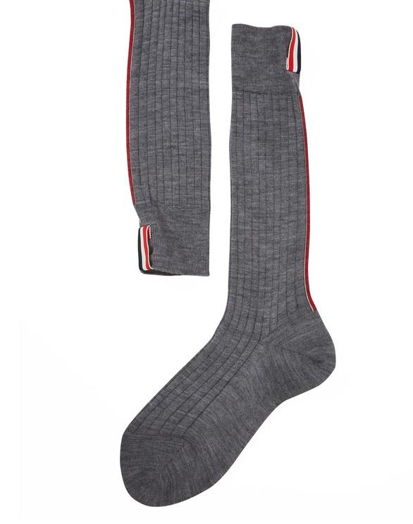 THOM BROWNEWool socks