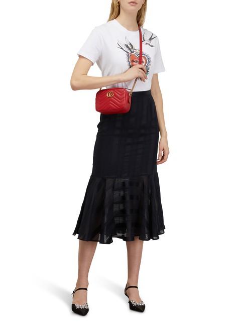 GUCCIGG Marmont mini cross body bag