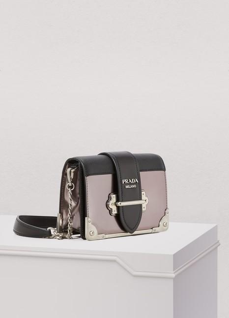 PradaCahier crossbody bag