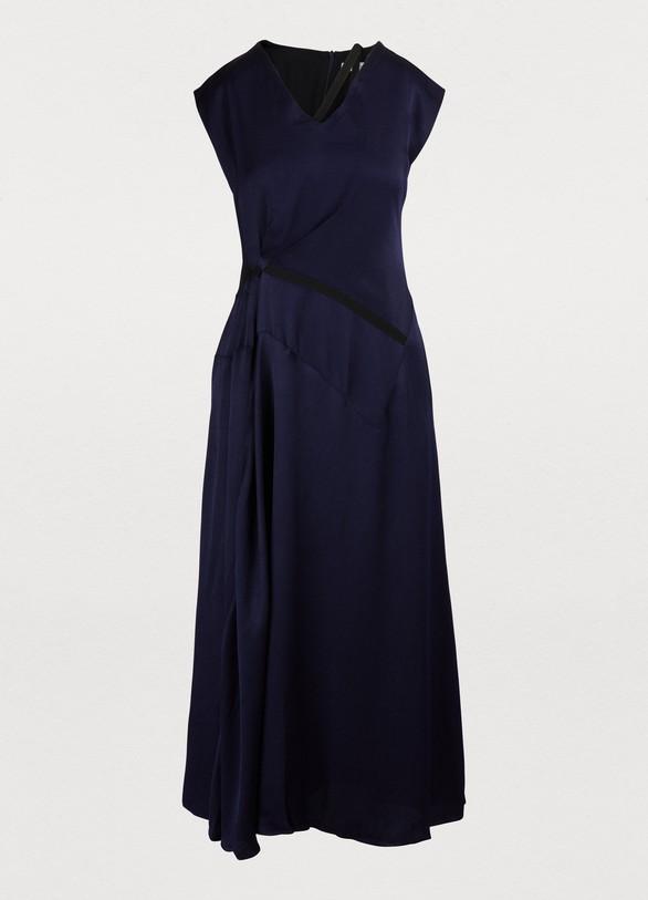 Palmer HardingLong Static dress