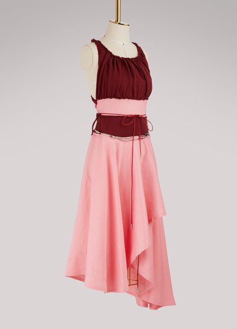 JW AndersonBelted dress