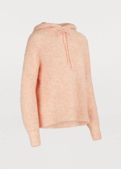 GANNICallahan hoodie