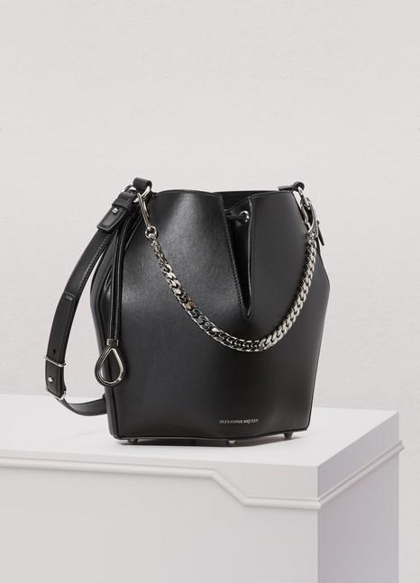 Alexander McQueenThe Bucket bag