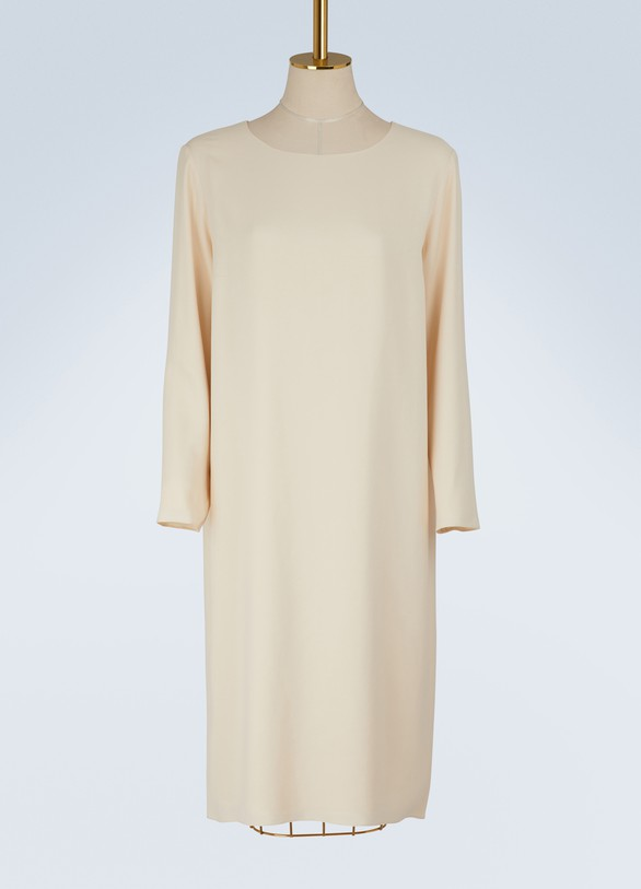 THE ROW Robe Larina