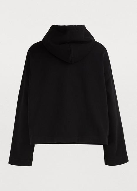 ACNE STUDIOSJoghy hoodie