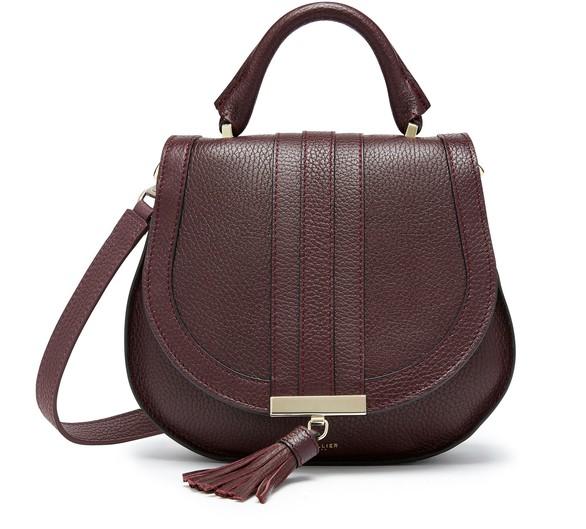 DEMELLIERMini Venice shoulder bag
