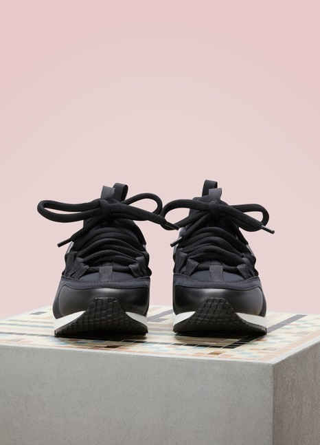 Sneakers Comète en agneauPierre Hardy ZR9EG2D