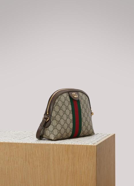 GucciOphidia GG SM shoulder bag