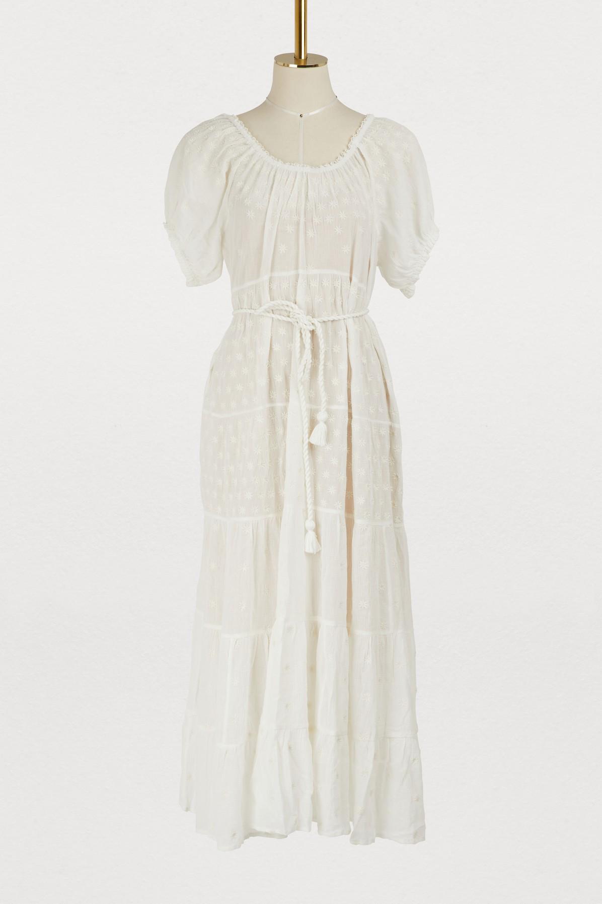 Robe Tansy en coton