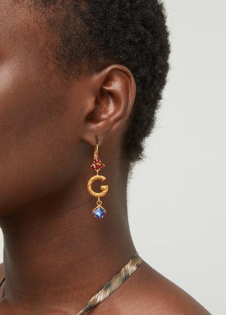 Dolce & GabbanaBoucles d'oreilles DG