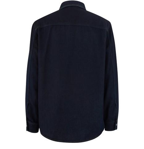 VALENTINONew Logo cotton shirt