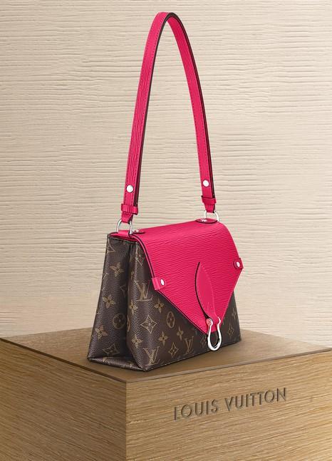 Louis VuittonSaint Michel