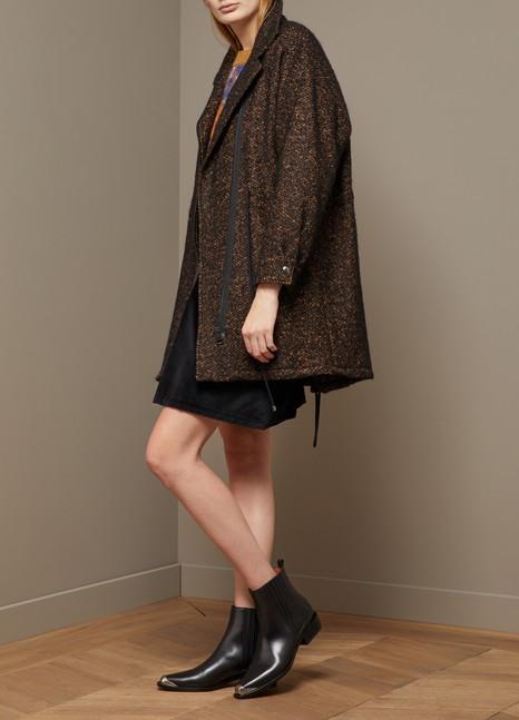 Vanessa BrunoHerwan coat