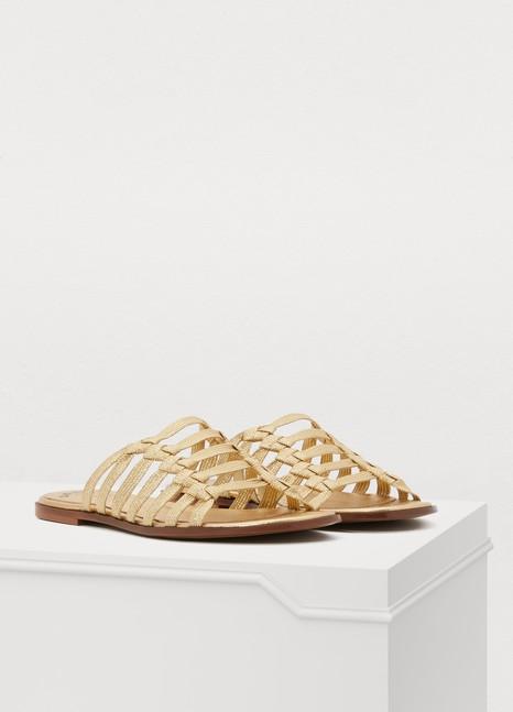 SolovièreHelene sandals