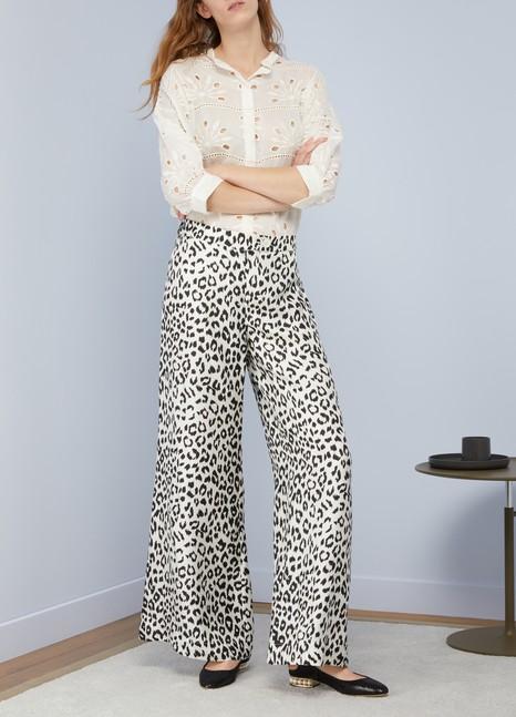 La Prestic OuistonSilk Giudecca pants