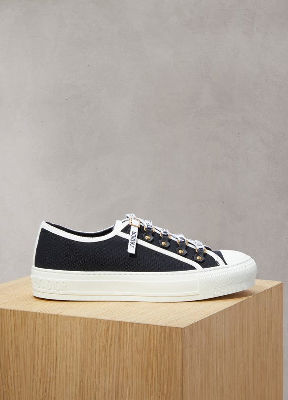 3b957f5ca108 Sneaker basse Walk n Dior femme   Dior   24 Sèvres