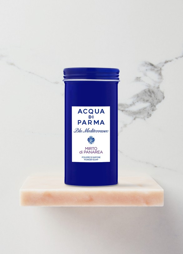 Acqua Di Parma Mirto Di Panarea powder soap 70 g