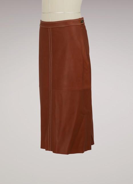 Vanessa SewardErieth skirt